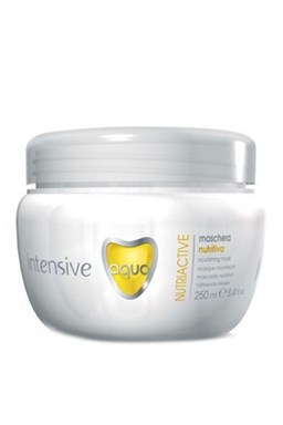 VITALITYS Intensive Nutriactive Mask 250ml - výživná kúra pre narušené vlasy