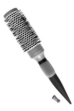 DUKO Kefy Termálna profi keramická kefa na vlasy Ceramic 34mm