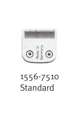 MOSER Strihacie nože Výmenná strihacia hlavica pre 1556 Akku - Standard