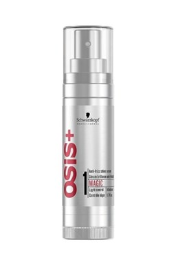 SCHWARZKOPF Osis Magic Anti Frizz Serum - pre uhladenie a lesk 50ml