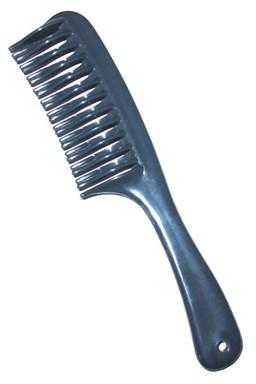 DUKO Hrebene Petrson - hrebeň na vlasy s rúčkou 1288