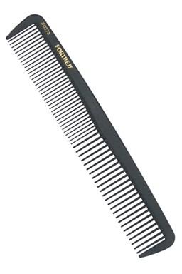 FORTRESS JF0273 Kadernícky karbónový hrebeň na vlasy JF0273