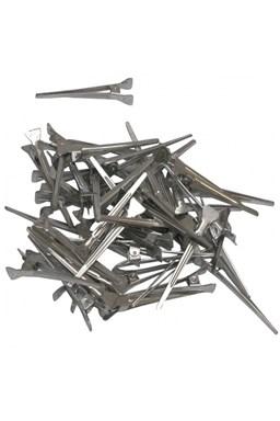 BELLAZI Pomôcky betka - hliníková pinetky na vlasy - betka 5,3 cm 50ks