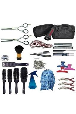 EKONOM Jaguar Kadernícky set pre učňov - textilná taška s vybavením