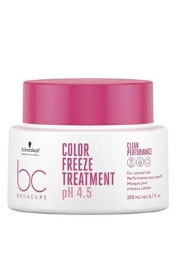 SCHWARZKOPF BC Color Freeze Treatment - kôra pre zachovanie farby 200ml