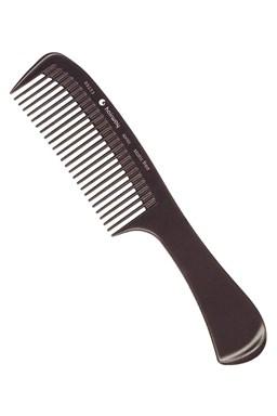 HAIRWAY Hrebene Hrebeň na vlasy Ionic s rukoväťou 05153 - 220mm