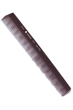 HAIRWAY Hrebene Hrebeň na strihanie vlasov Ionic 05162 - 252mm