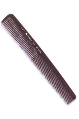 HAIRWAY Hrebene Hrebeň na strihanie vlasov Ionic 05165 - 174mm