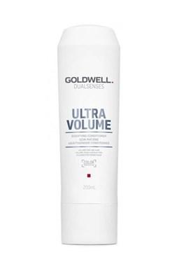 GOLDWELL Dualsenses Ultra Volume Gel Conditioner 200ml - kondicionér pre väčší objem