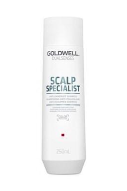 GOLDWELL Dualsenses Anti-dandruff Shampoo 250ml - šampon proti lupům