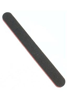 DUKO Pilníky Pilník na nechty rovný 17,8 cm - 2hrubosti obojstranný