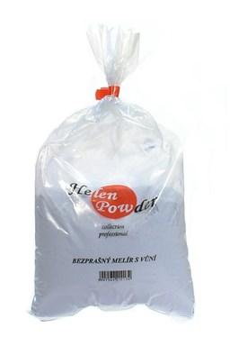 HELEN POWDER Kadernícky bezprašný melír na vlasy s vôňou - 500g