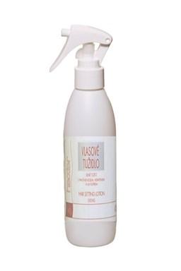 Hessler Styling Vlasový silno tužiaci spray na vlasy s rozprašovačom 200ml