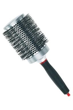 OLIVIA GARDEN Thermal T63 - kefa na vlasy okrúhly vyhrievacia 63mm