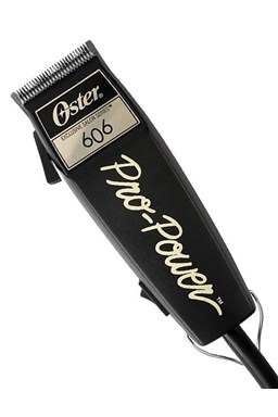 OSTER Power 606-95 Profesionálny strihací strojček na vlasy Oster Pro Power 606-95