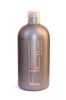 WONDER FLAIR pantenolom Shampoo - šampón pre objem a hydratáciu vlasov 500ml