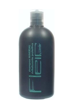 WONDER FLAIR Minersal Shampoo - regeneračný šampón pre všetky druhy vlasov 500ml