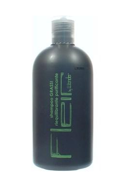 WONDER Flair Capelli Grassi Shampoo - šampón na mastné vlasy 500ml