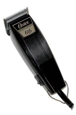 OSTER 616-91 Profesionálny kadernícky strihací strojček na vlasy Oster ex2s 616