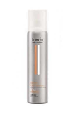 LONDA Professional Lift It Root Mousse 250ml - penové tužidlo pre max objem vlasov