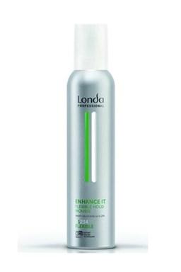 LONDA Professional Enhance It Volume Mousse 250ml - flexi penové tužidlo pre objem vlasov