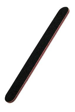 DUKO Pilníky Pilník na nechty rovný 17,8 cm 2hrubosti obojstranný - tenký