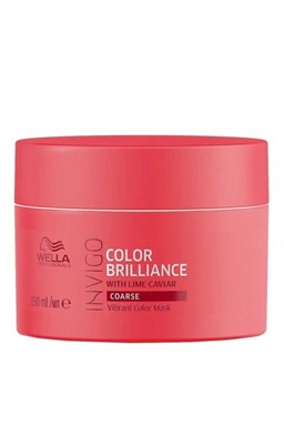 WELLA Care3 Brilliance Color Treatment Thick kôra pre silné farbené vlasy 150ml