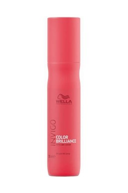 WELLA Invigo Color Brilliance Miracle BB Spray 150ml - ochranný balzám na barvené vlasy
