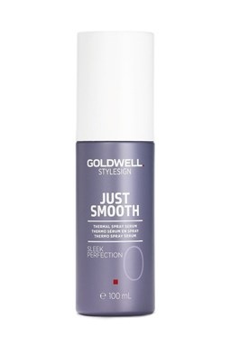 GOLDWELL Just Smooth Sleek Perfection 100ml - ochranné sérum do 200 ° C v spreji