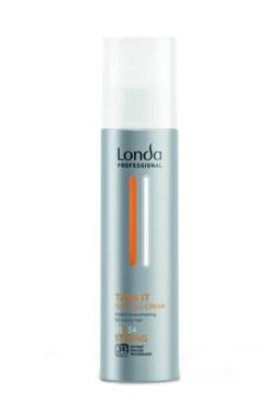 LONDA Professional Tamer Sleeking Cream silno tužiaci krém pre uhladenie vlasov 200ml