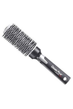 BABYLISS PRO CB2E Profesionálna keramická guľatá kefa na vlasy - priemer 32mm