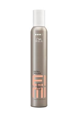 WELLA EIMI Extra Volume Mousse 500ml - silně tužící pěna pro maximální objem vlasů