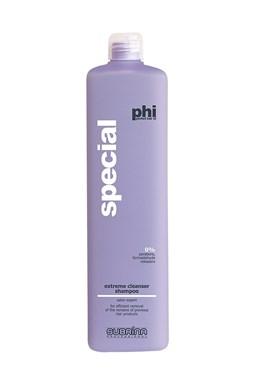 SUBRINA PHI Extreme Cleanser Shampoo hloubkově čistící šampon 1000ml