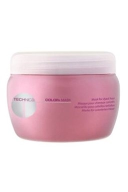 VITALITYS Technica COLOR + Mask vlasová regeneračná maska \u200b\u200bpo farbení 200ml