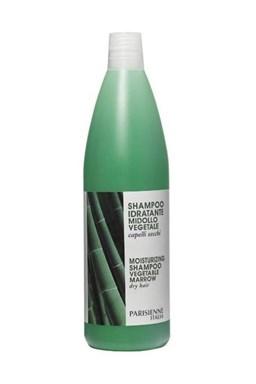 PARISIENNE Idratante Midollo Vegetale Shampoo šampón pre suché vlasy 1l