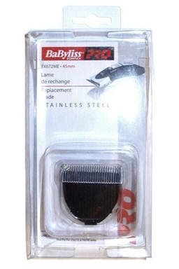 BABYLISS PRO FX672ME náhradní střihací nůž pro strojek FX672E Power Definer Clipper - 45mm