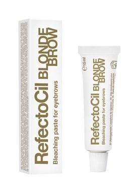 REFECTOCIL Blond č.0 - Profesionálna zosvetlovacie farba na mihalnice a obočie