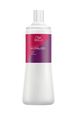 WELLA Wave It Neutraliser 1:1 - ustalovač k trvalým ondulacím Wave It 1000ml