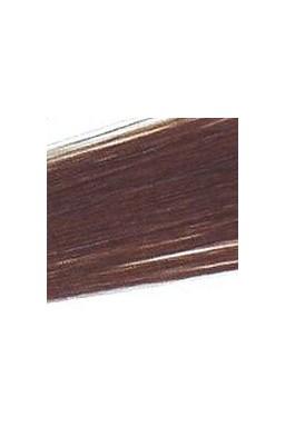 SIMPLY PERFECT Set Pramene vlasov na predĺženie vlasov 47cm - 6 čokoládovo hnedá