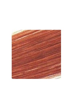 SIMPLY PERFECT Set Vlasové pramene na predĺženie vlasov 47cm - 30 svetlá medená