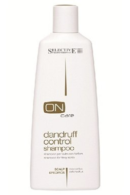 SELECTIVE ONcare Dandruff Control Shampoo - šampón proti lupinám 250ml