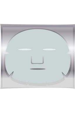 BRAZIL KERATIN Collagen Mask - hydratačná pleťová maska \u200b\u200bna tvár 1ks
