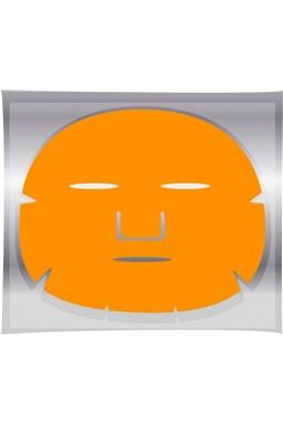 BRAZIL KERATIN Golden Mask - pleťová maska \u200b\u200bna tvár proti vráskam 1ks