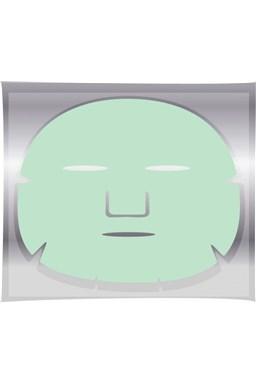 BRAZIL KERATIN 5ks Aloe Vera Mask - maska \u200b\u200bna tvár pre suchú pokožku 5ks