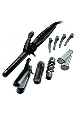 REMINGTON S 8670 Glamour Multistyler Kit - profesionálne multistyler