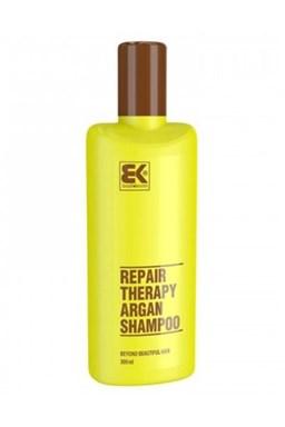 BRAZIL KERATIN Argan Shampoo - keratínový šampón na vlasy s arganovým olejom 300ml