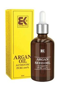 BRAZIL KERATIN Argan Oil - 100% arganový olej výrazne regeneruje poškodené a suché vlasy 50ml