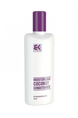 BRAZIL KERATIN Conditioner Coco hĺbkovo regenerujúce balzam s keratínom a Aloe 300ml