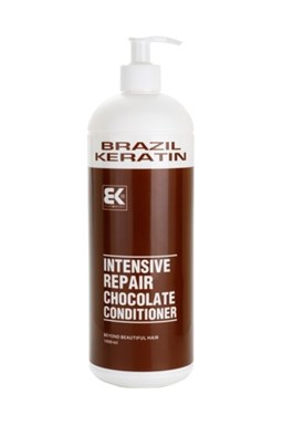 BRAZIL KERATIN Conditioner Chocolate hĺbkovo regenerujúce balzam s keratínom 1000ml