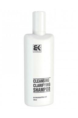 BRAZIL KERATIN Clarifying Shampoo čistiaci šampón pred aplikáciou brazílskeho keratínu 300ml